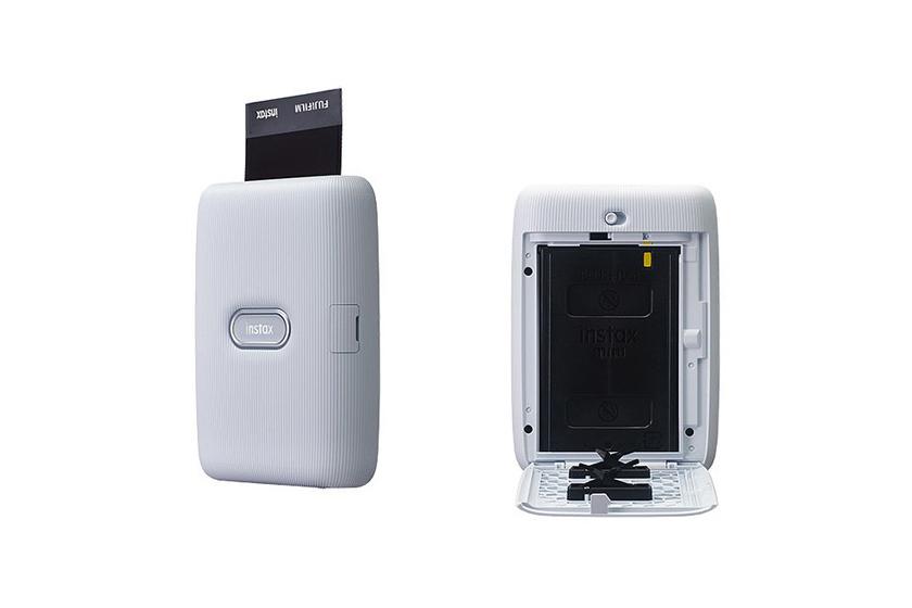 instax mini link smartphone photo printer