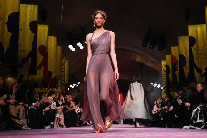 欠文化敏感度惹的禍:涉冒犯黑人模特,時尚界嚴斥德版《ELLE》