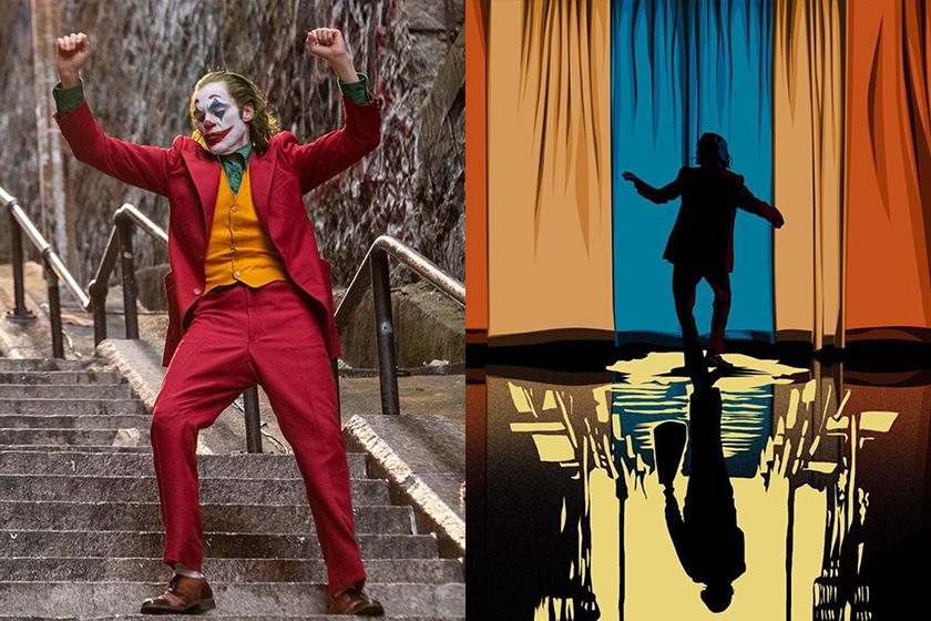 joker DC movie 93 million opening weekend box office standing
