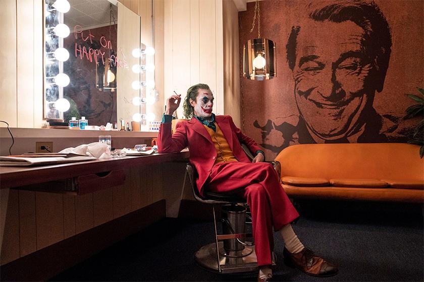 joaquin phoenix vanity fair joker interview violence thoughts