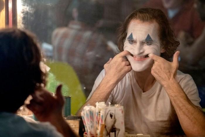《Joker》電影播映途中,警方接到了疑似槍擊報案電話!