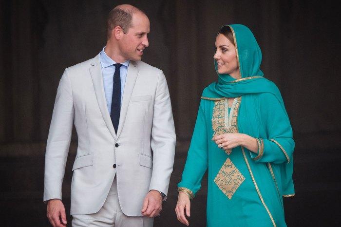 為何從不見威廉王子戴婚戒?皇室工作人員:「理由相當簡單⋯⋯」