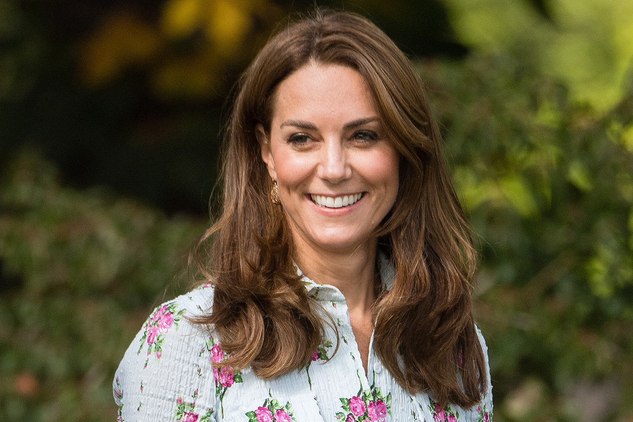 kate middleton Sophie Countess of Wessex shopping partner