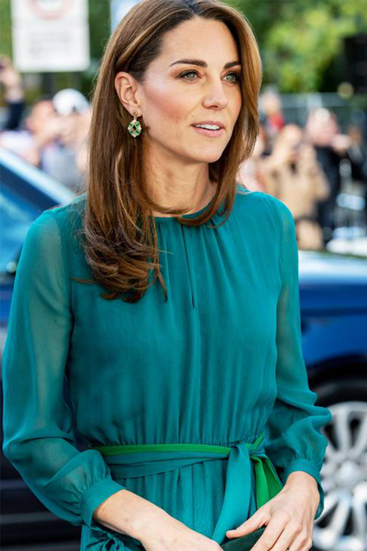 Kate Just Introduced Us to the £6 Pair of Earrings