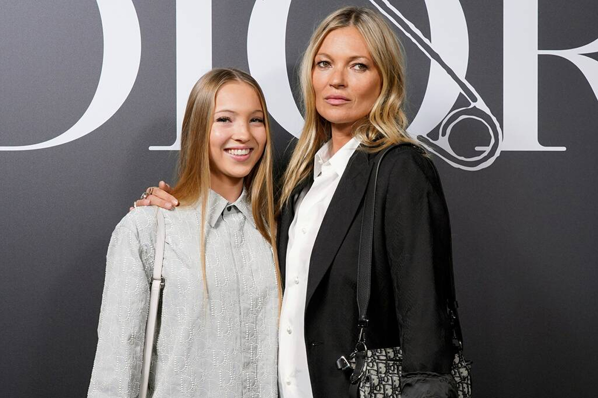 All the Best Kate Moss Skincare Advice for Great Skin at 45