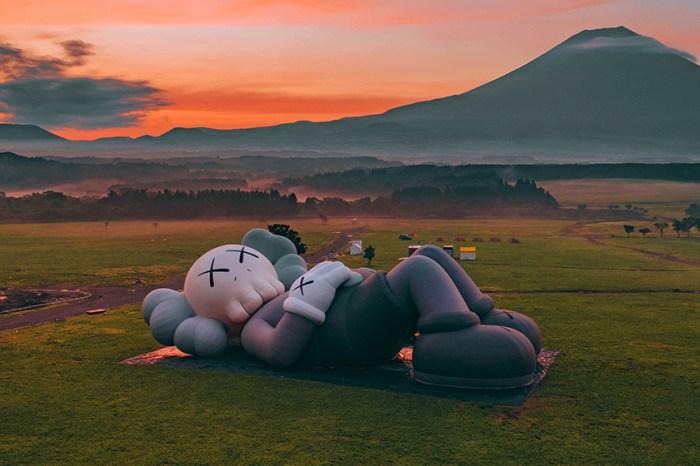 KAWS 的甚麼作品惹中國網民生氣,引起「焚燒 KAWS」的熱潮呢?