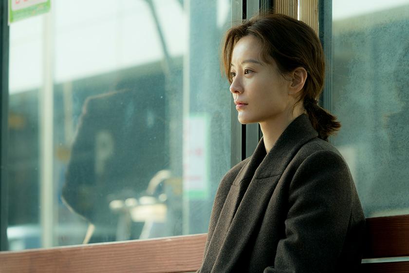 Kim Ji Young Born 1982 movie Gong Yoo Jung Yu mi
