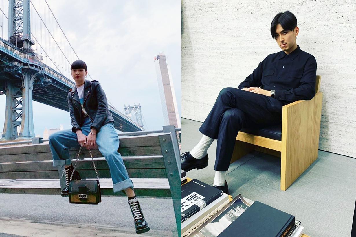 kozue akimoto Shota Matsuda vogue japan cover first