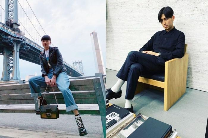 最時髦夫妻檔婚後首次同框,秋元梢&松田翔太登上《Vogue》十二月號封面!