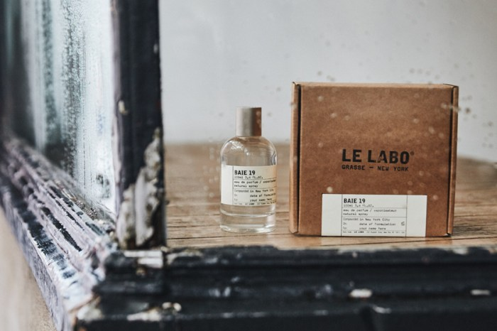 Le Labo 推出了一款沒有味道的香水,低調卻讓人無法自拔!