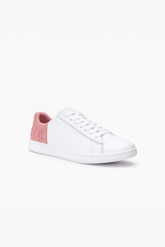 lacoste white sneakers daily styling