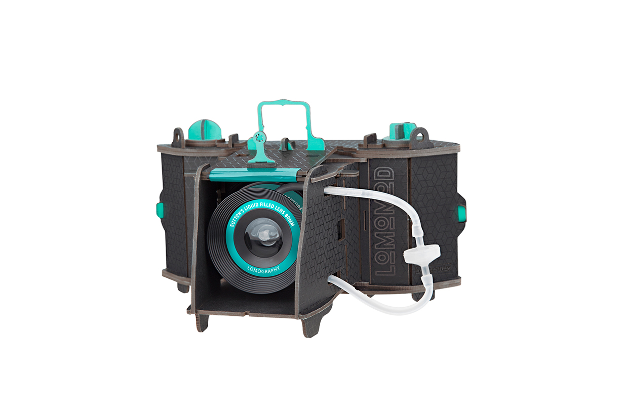 lomography LomoMod No 1 DIY film camera