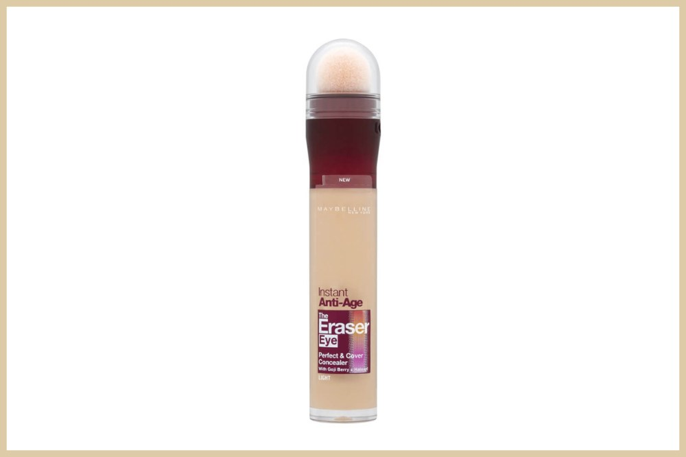 maybelline anti age concealer