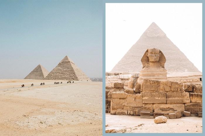史上最有趣護照!3000 年前的木乃伊為了出國修復也要領一本護照!