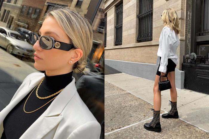 紐約女孩秋冬季穿搭建議,先考慮入手這 6 款單品