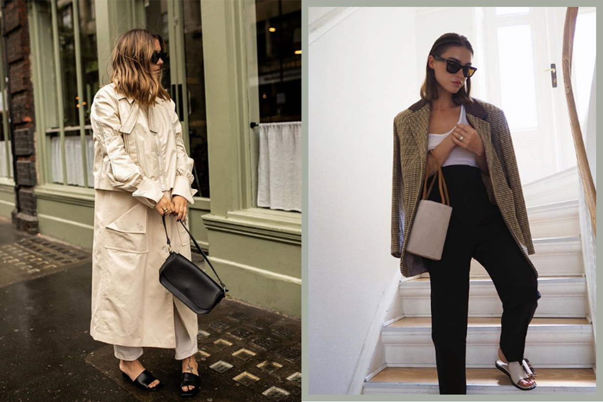 The 6 Coats We Recommend Trying Oversized This Season