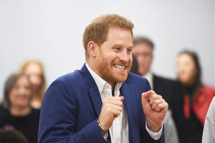 繼梅根後,哈利王子也替《國家地理雜誌》Instagram 當了一回客席編輯!