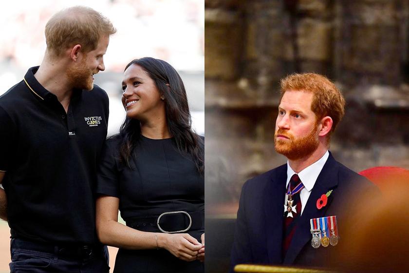 prince harry meghan markle princess diana legal action