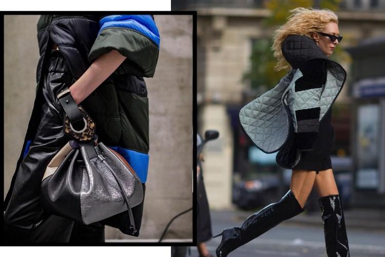 新一波外套熱潮醞釀中:夾棉外套誓成為街拍潮人的搶手貨!