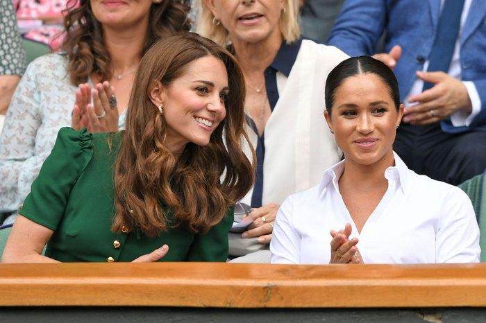 英國皇室隱藏的穿搭禁忌!為保持形象大方得體,凱特、梅根都不能以這些單品亮相