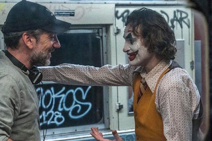 正如人生的真實寫照,《Joker》導演 Todd Phillips 表示電影中沒有藏任何彩蛋!