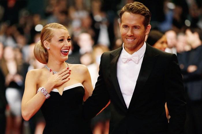 這次不是整老婆,Ryan Reynolds 在 Twitter 上分享這張照片湧進廣大粉絲留言!
