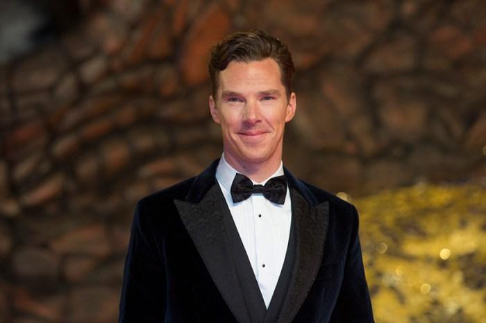 誰能不愛他?英倫紳士 Benedict Cumberbatch 在節目上又添一枚暖男事蹟!