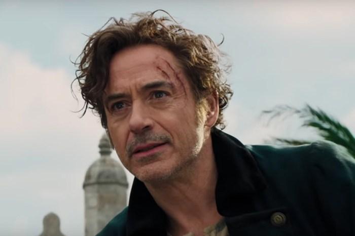 首波預告釋出:卸下鋼鐵人一角後,Robert Downey Jr.以這個全新角色再次回歸!