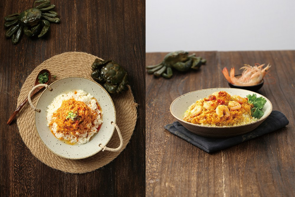 Hairy Crab Autumn Restaurant