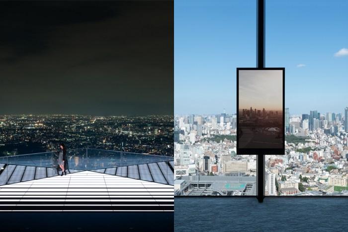 涉谷全新地標:Shibuya Sky 擁有東京最遼闊的展望台,富士山、晴空塔盡收眼底!