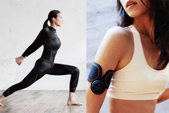 以科技健身!15 分鐘就可以鍛鍊肌肉瘦身