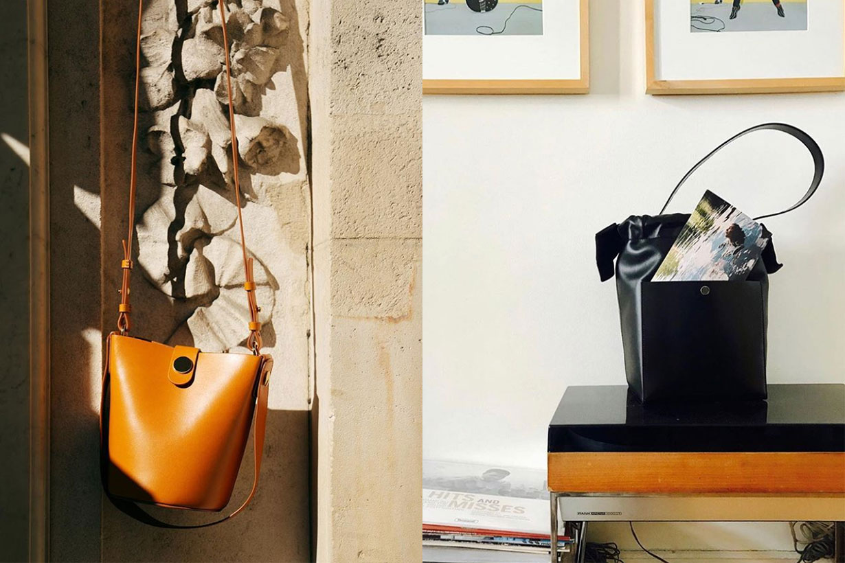 Sophie Hulme to Close Her Brand