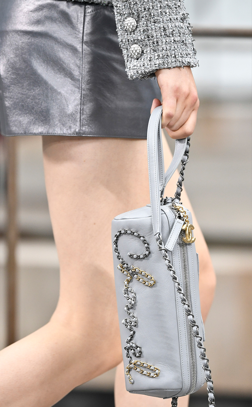 2020 Spring Fashion Week Runway 100 Best Handbags