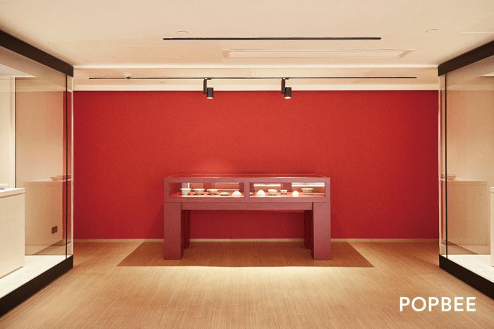 一新美術館