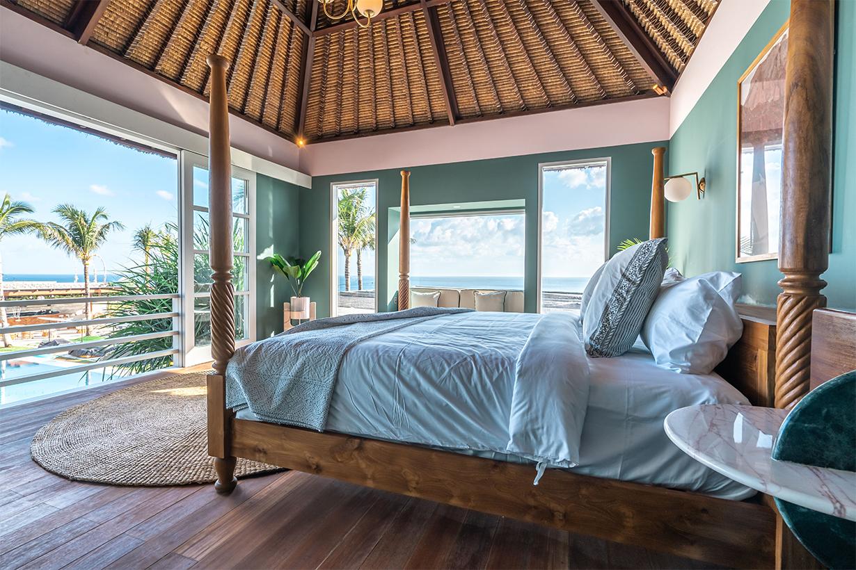Bali Hotel The Clubhouse at Ulu