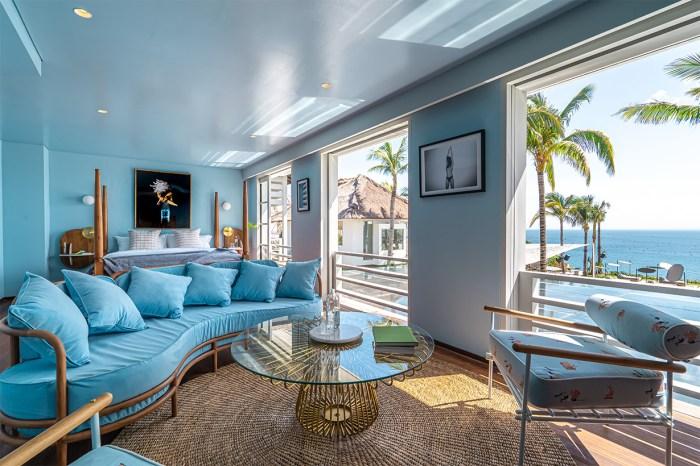 斷崖上的寧靜一隅:在 The Clubhouse at Ulu 酒店,感受峇里的隱世風情!