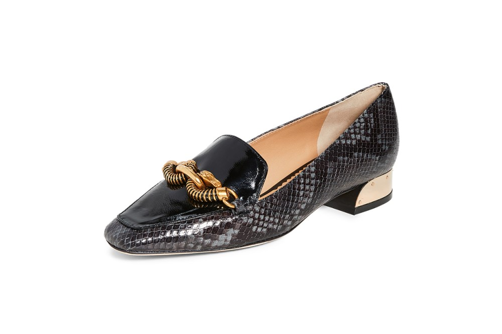 Tory Burch Jessa 25mm Loafers