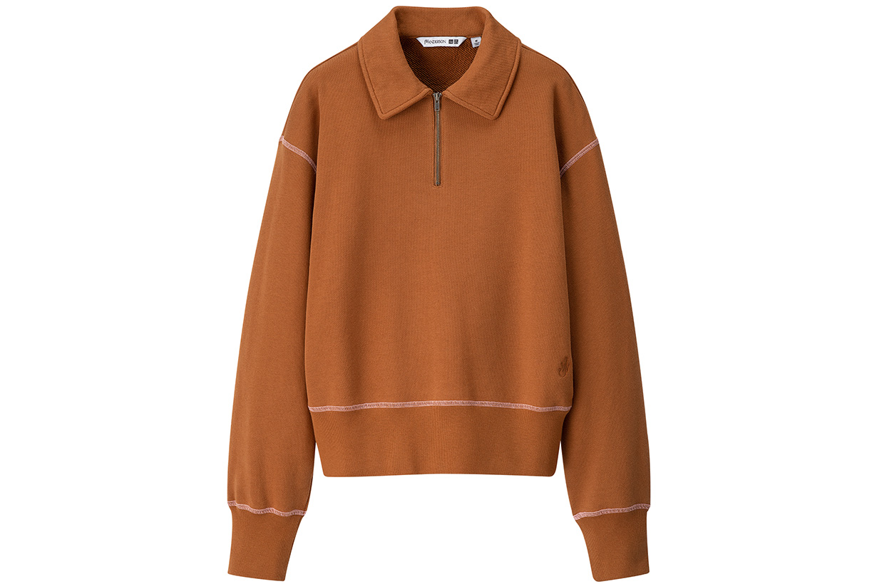 Uniqlo X JW Anderson AW2019 collection items