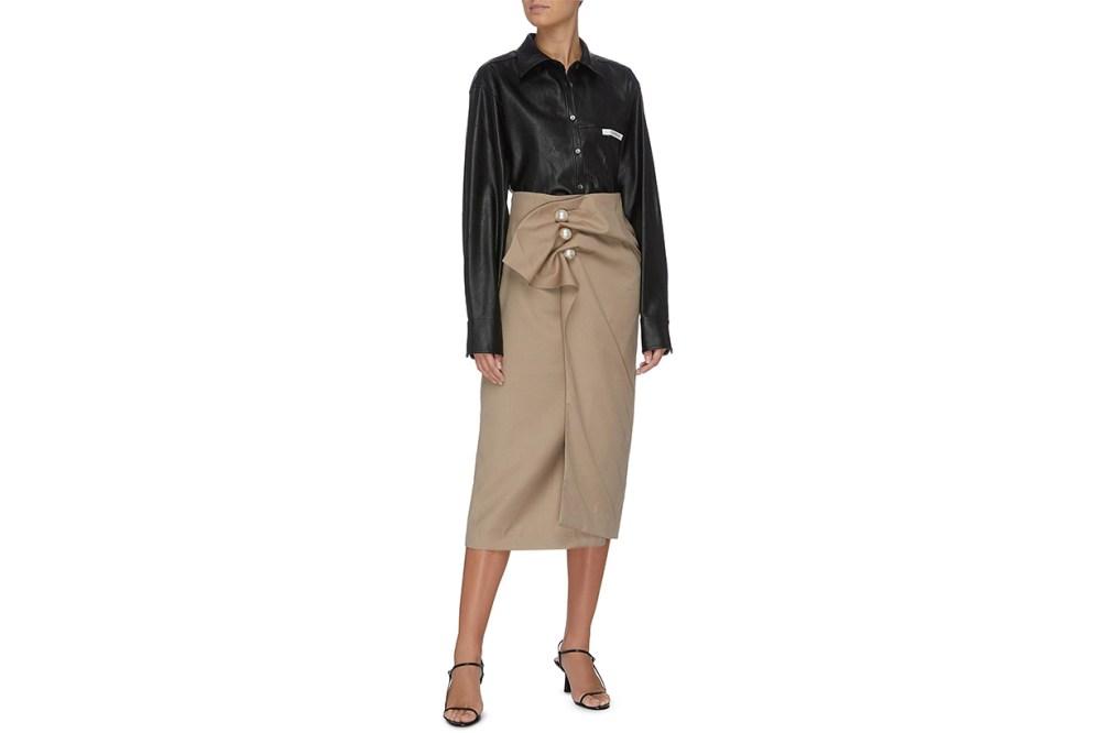 Venus Midi Skirt