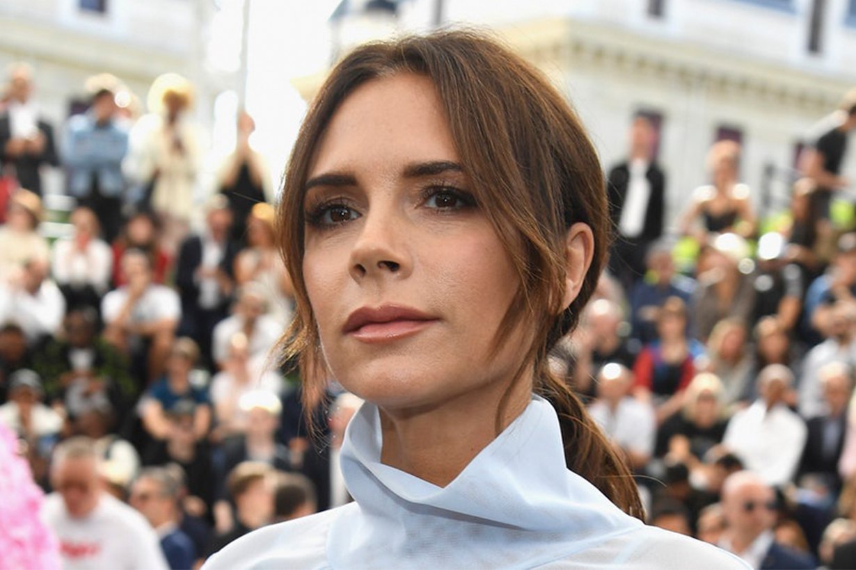 Victoria Beckham's Age-Embracing Advice