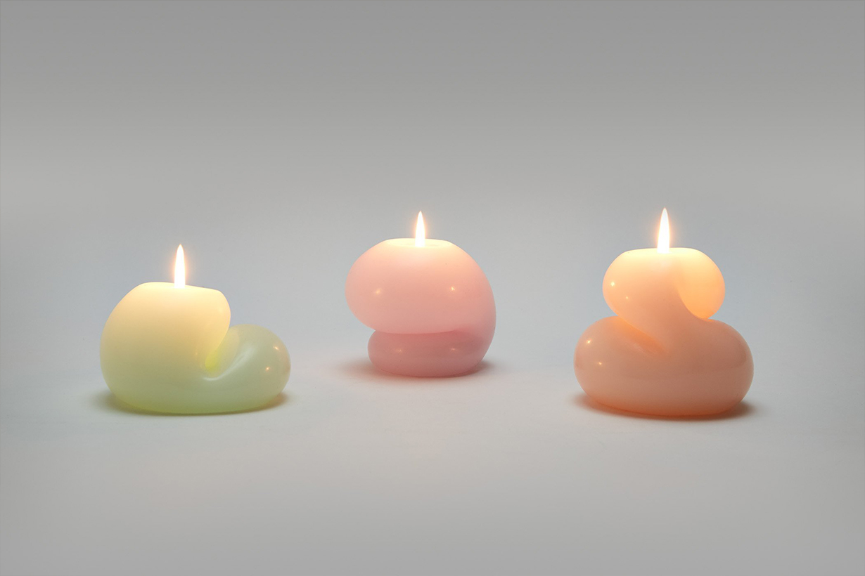 Talbot yoon goober candle obsession