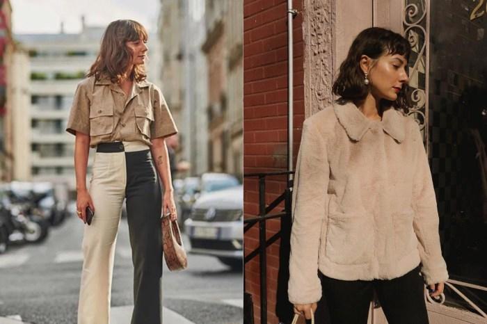2019 秋冬復古風再度崛起!時尚女生必要記下這 5 款彰顯質感的簡約穿搭