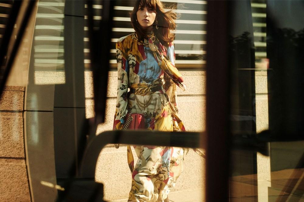Celine Bourgeoise Style