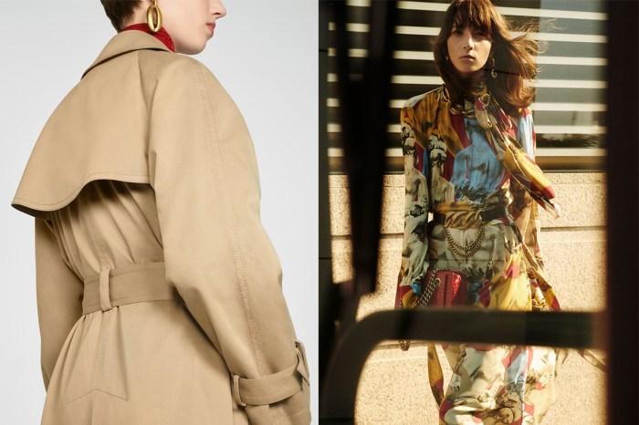 Zara 正式換季!緊貼潮流的全新秋冬系列單品開賣
