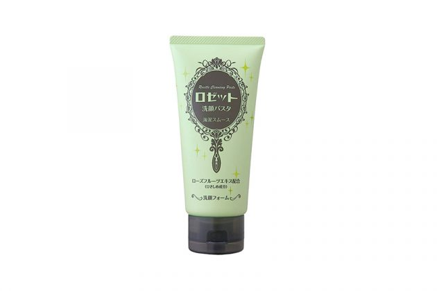Facial cleanser japan oily skin top 3