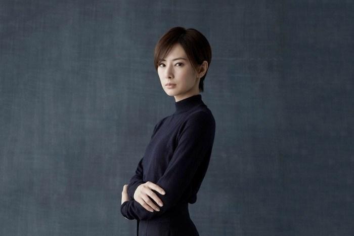 北川景子一刀剪去 30cm 長髮,空氣感的耳下短髮仍滿滿女人味!