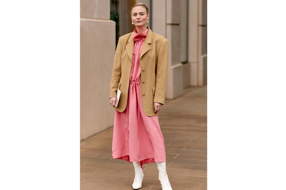 7 easy ways street style for fall 2019