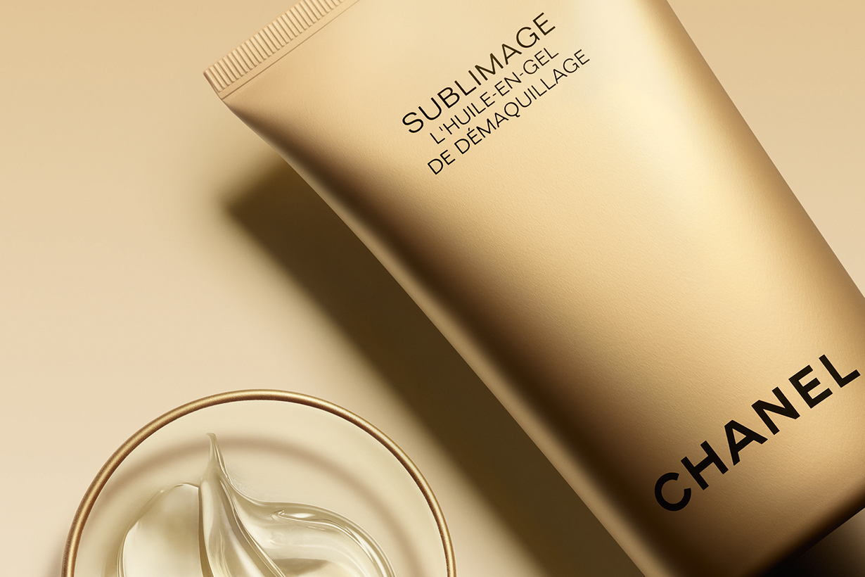 Chanel  Sublimage Cleansing