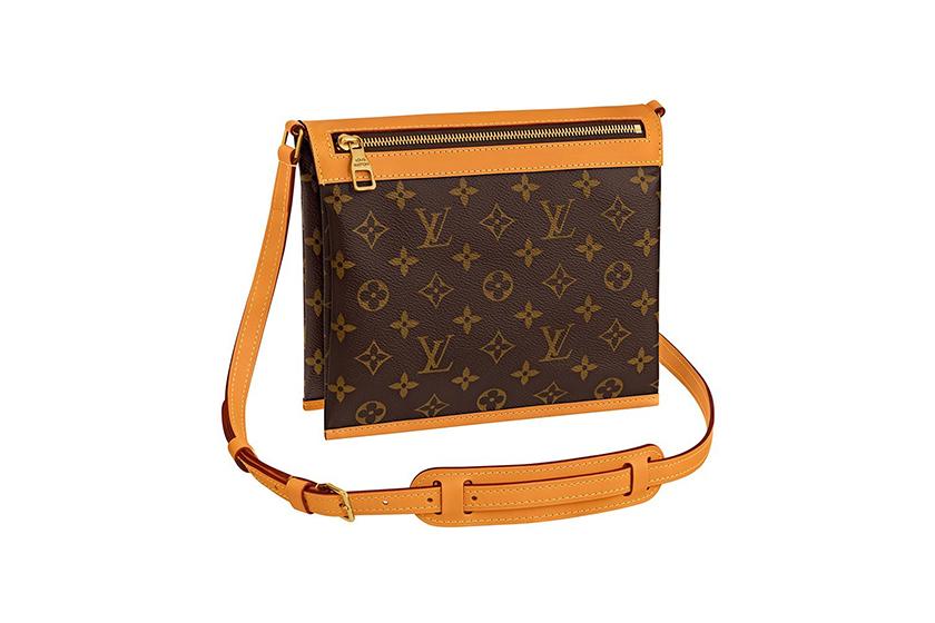 Louis Vuitton Monogram Legacy Handbag Virgil Abloh