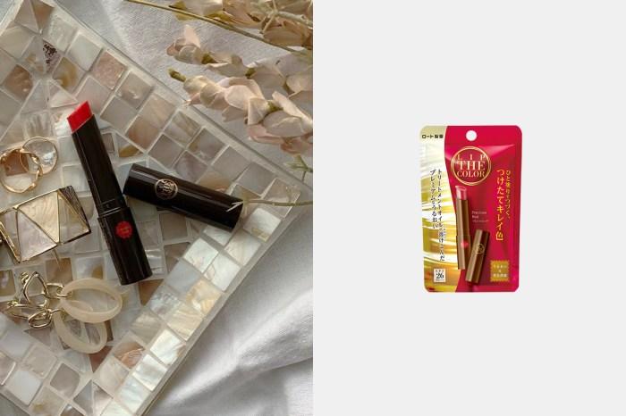 獲得一致好評:素顏也能有好氣色的「血色感潤唇膏」在日本女生之間掀起討論!